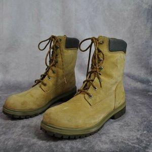 Wolverine Men's Boots Gold 11.5 M